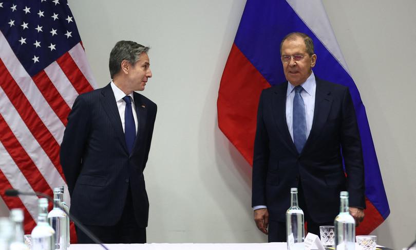 incontro blinken lavrov primi tentativi disgelo usa russia