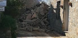 Esplode e crolla una casa a Greve in Chianti, due morti e una donnadispersa