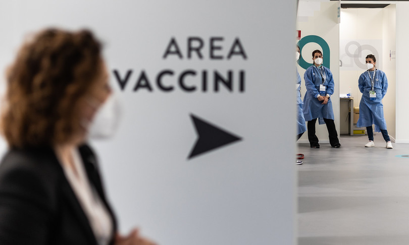 vaccino gimbevaccino consegne ritardo