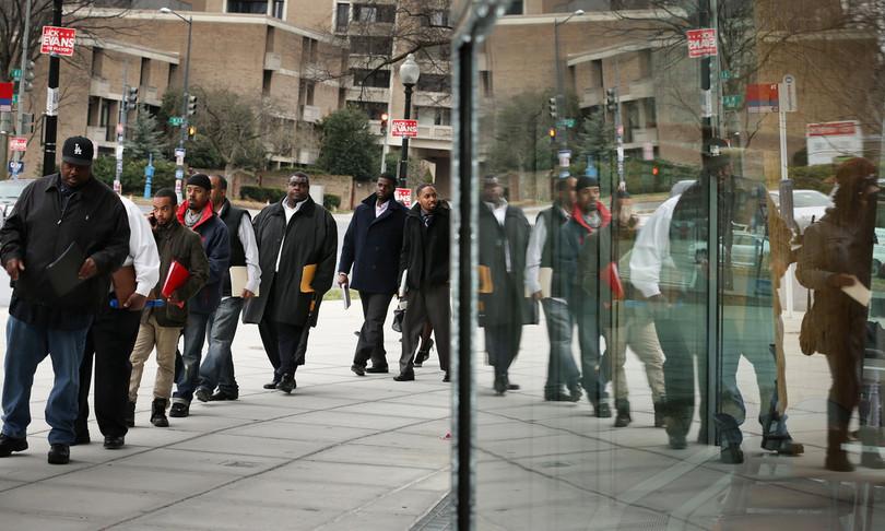 Usa sussidi disoccupazione scesi al minimo da inizio pandemia