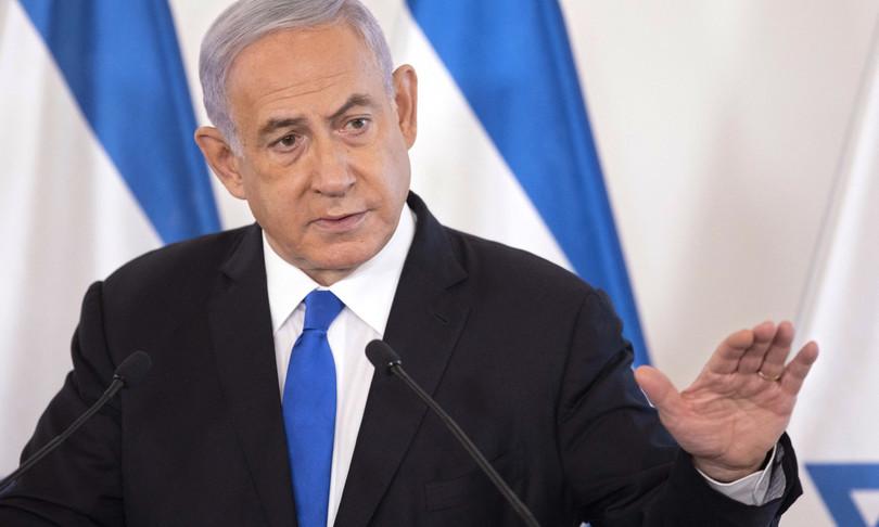 israele palestina hamas cessate fuoco