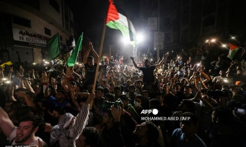 Israele hamas cessate il fuoco