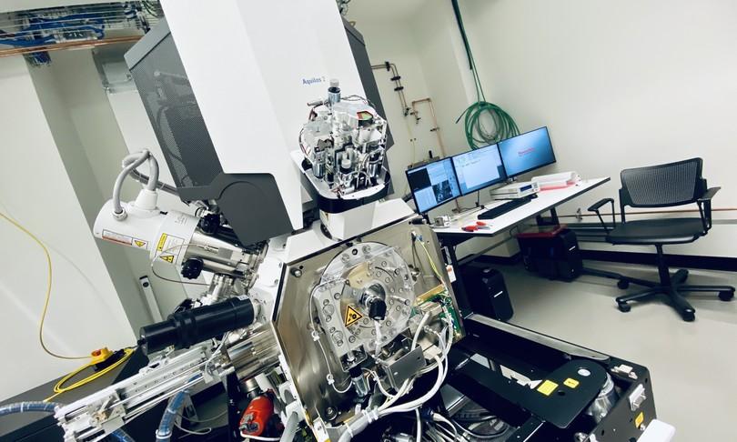 nuovi potentissimi microscopi studiare cellule molecole