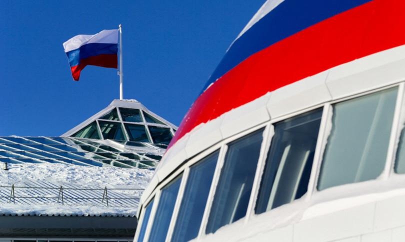 russia vuole dominare artico orso artiglia ghiacci