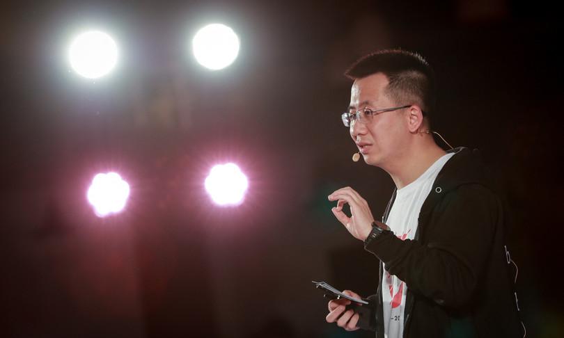 molte teste big tech cinesi cadute sotto scure Pechino