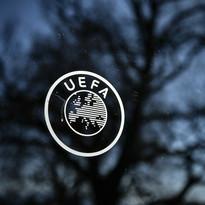 Super League Uefa stop procedura juve Real Barca