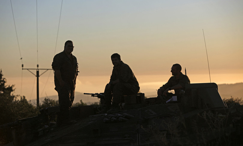 tregua israele hamas gaza