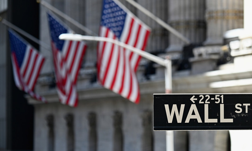 wall street contrastata crolla bitcoin