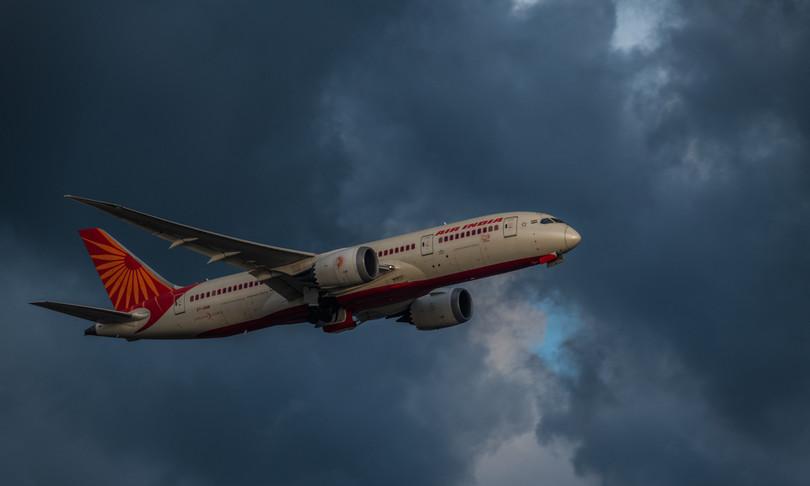 air india privacy furto dati