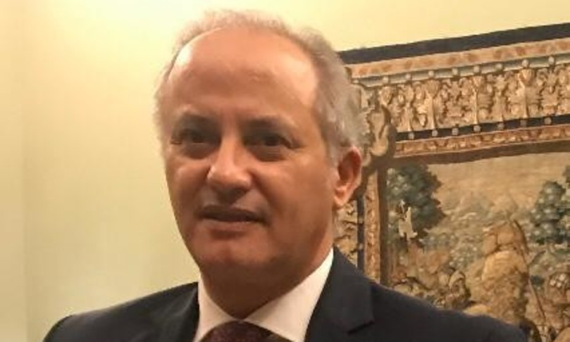 ambasciatoremaroccoceutaue madridpolisario