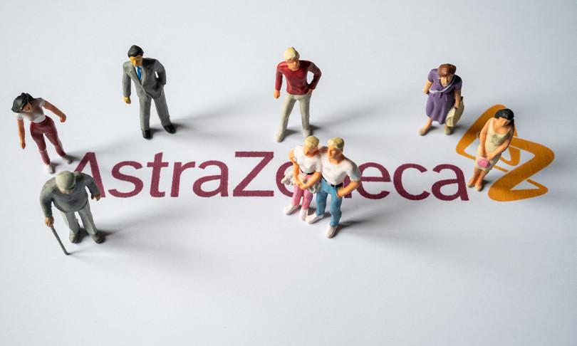 covidvaccino astrazeneca open day lazio