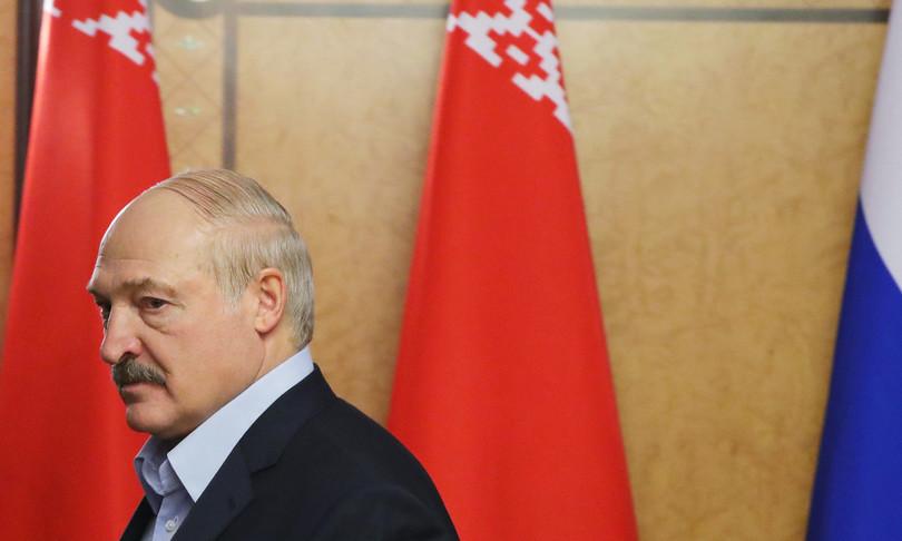 bielorussia volo dirottato su minsk per arrestare oppositore
