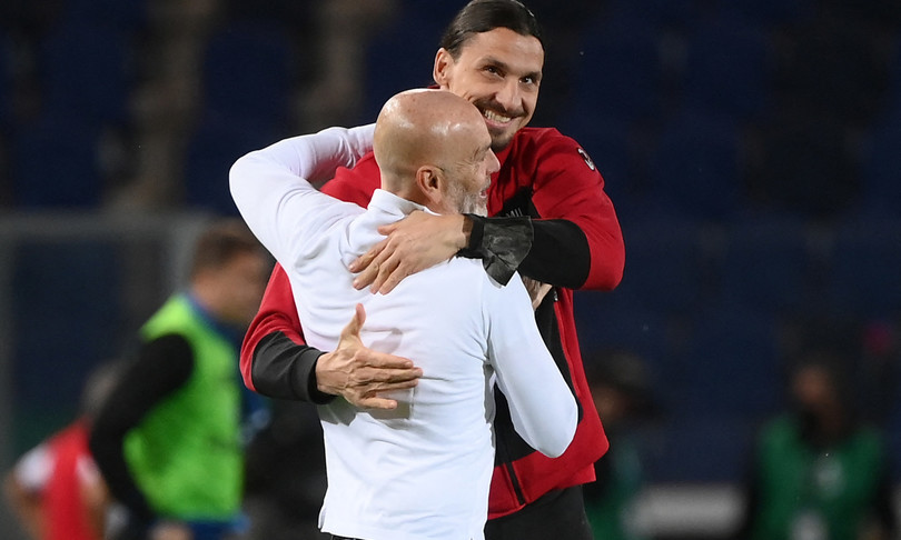 Milan JuventusChampionsdelusione Napoli