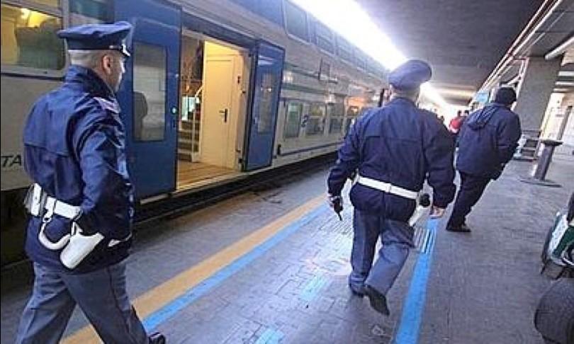 Droga spaccio stazione MilanoRogoredoarresti