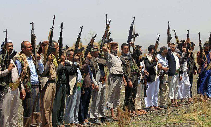 yemenhuthi annunciano attacchi inattesi dopo sanzioni usa