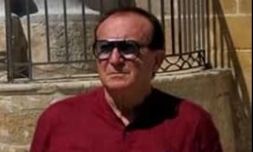 vietati funerali ex sindaco castelvetranovaccarino