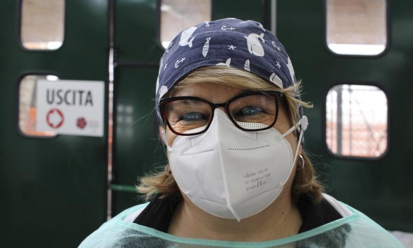 protezione vaccino covid medici torino