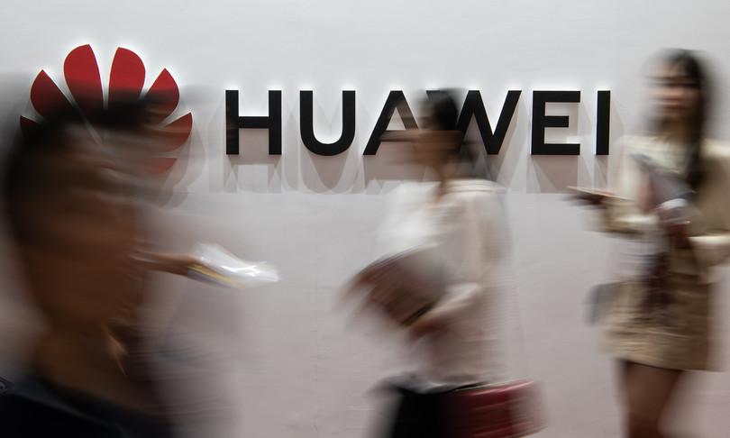 Huawei sistema operativo harmony os