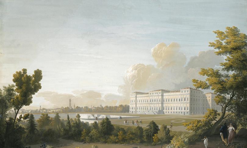 napoleone milano liberatore imperatore mostra epopea generale corso