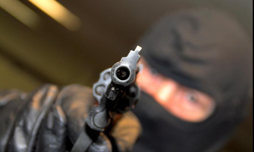 effetti lockdown Rapine in banca