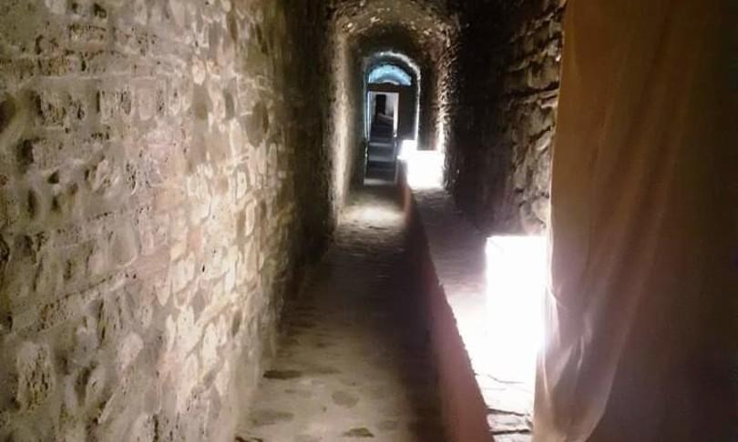cunicoli Longobardi Benevento