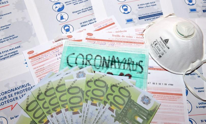 Italia vede ripresa stime governo e organismi internazionali