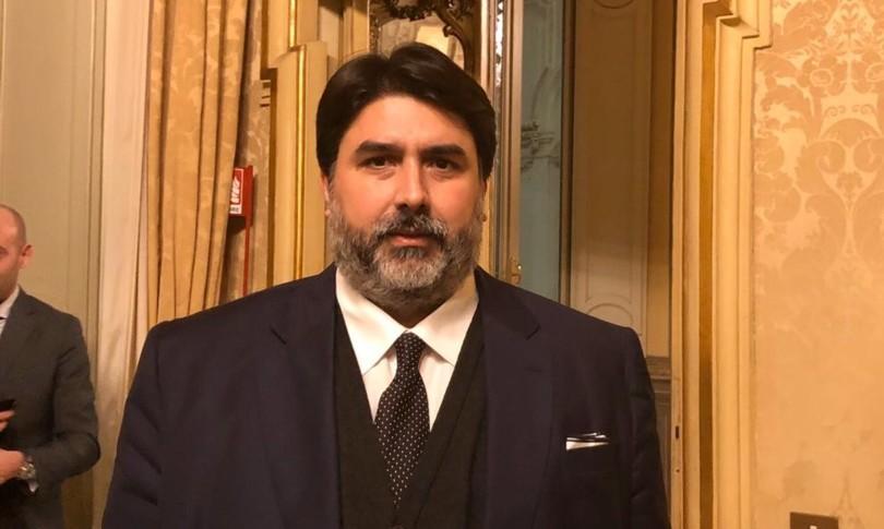 Staff Regione Sardegna Christian Solinaspranzo Sardara