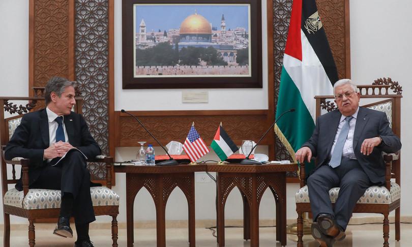 blinken usa palestinaisraele