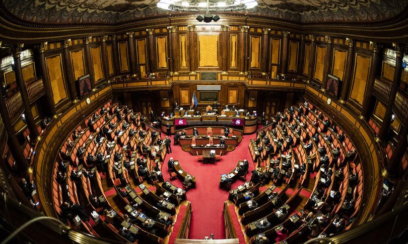Taglio vitalizi ricorsi Roberto Formigoni Camera Senato