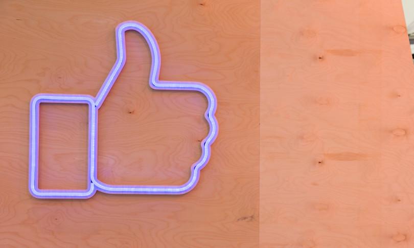 come oscurare numero likeInstagram Facebook