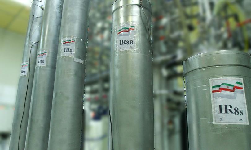 Aiea iranarricchisce uranio come chi fabbrica bomba