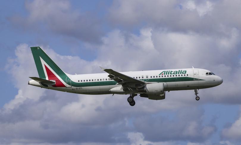 AlitaliaStato ha speso oltre 13miliardi