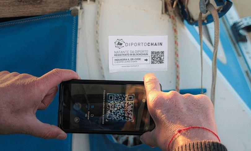 nautica passaporto digitale