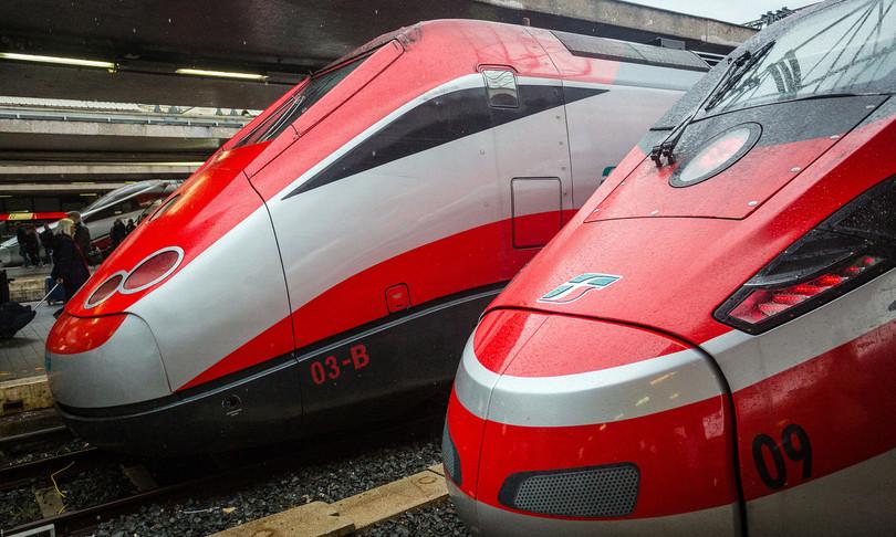 ferrovie nomine