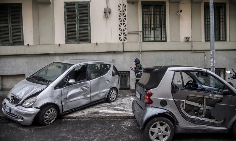 istat aumento incidenti stradali causatialcol droga
