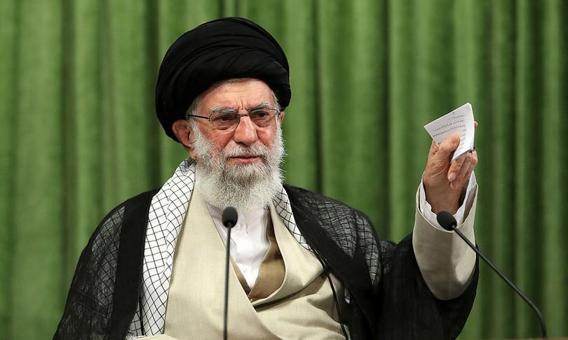 irankhamenei appello a votare inpresidenziali