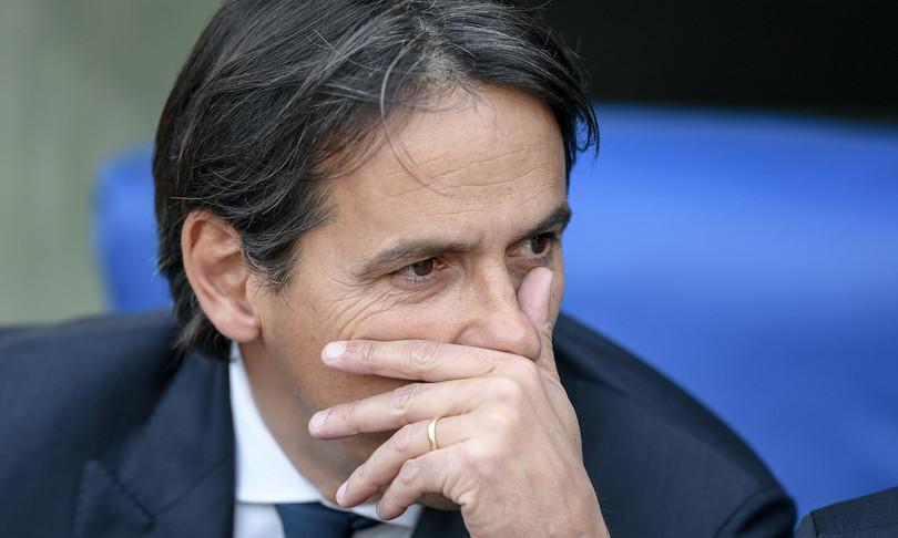 Beffa LazioInzaghiall'Inter gelo Lotito