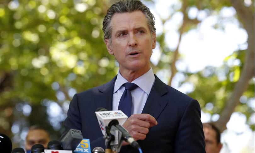 sospesa condanna morte california caso cooper