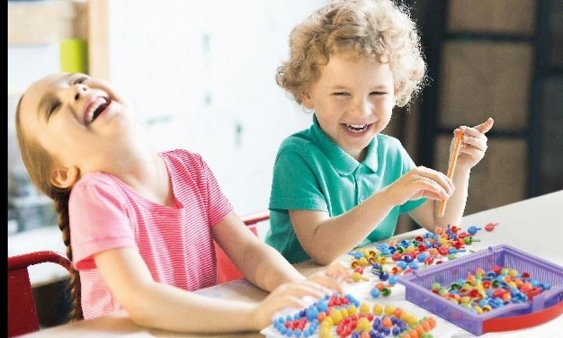 quercetti giocattoli chiodini genere