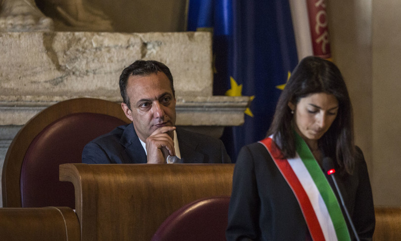 diventasindaco roma chi vince periferia