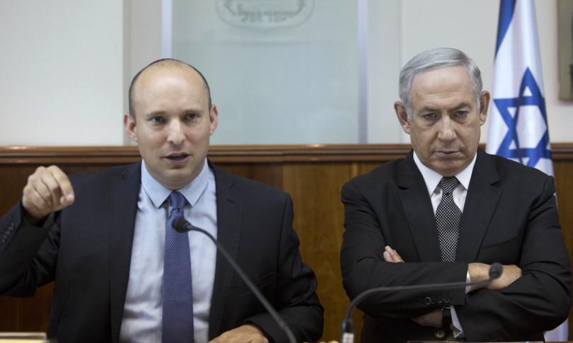 svolta israele bennettpunta governo unita senza netanyahu