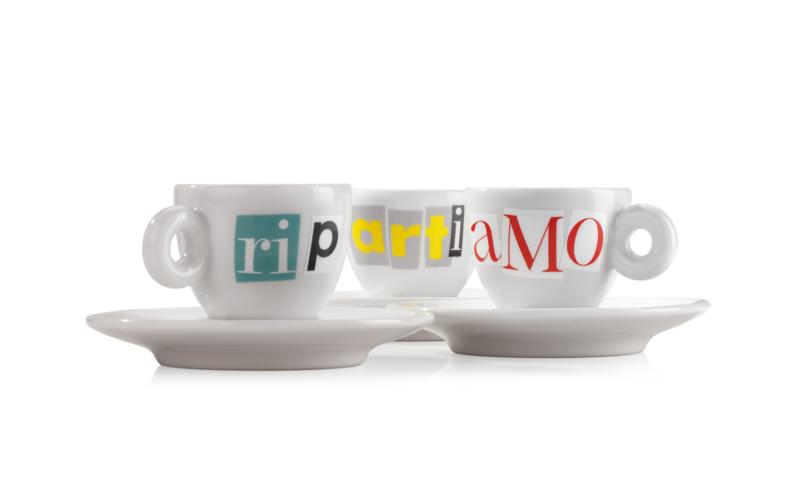 riaperture espresso gratis