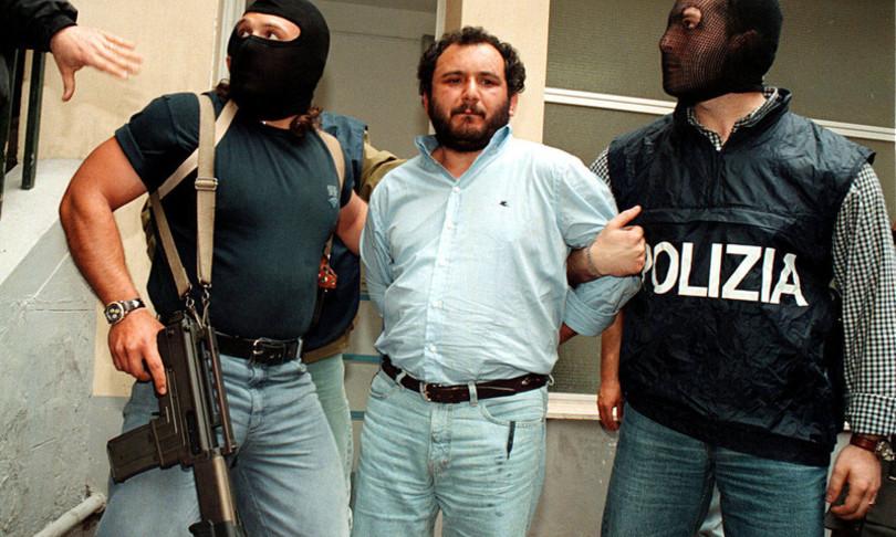 libero boss Brusca dopo 25 anni carcere