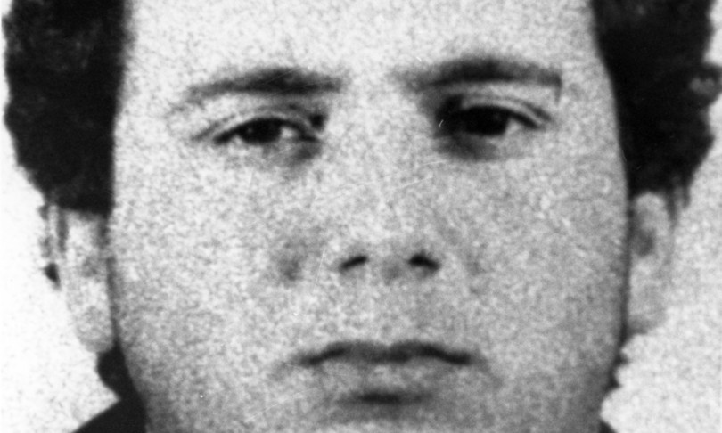 Mafia Brusca 'u Verru'stragista pentito