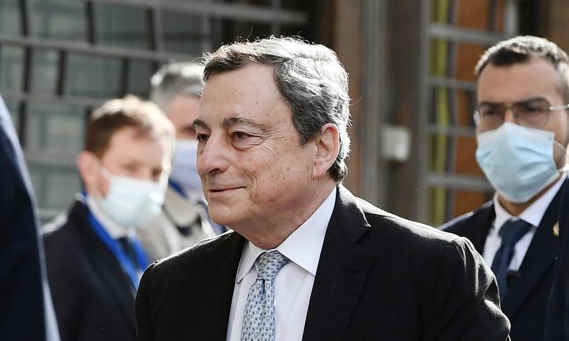 Draghi ripresa timore non sia duratura