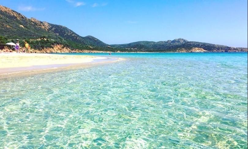Turismo Sardegna spiagge ticket