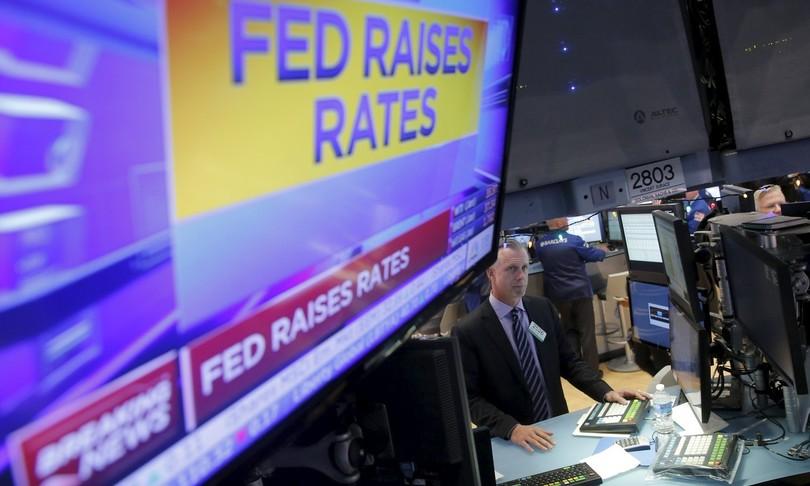 inflazione usa fed tapering