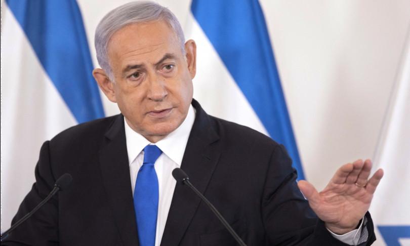 Israele Lapid Netanyahu governo