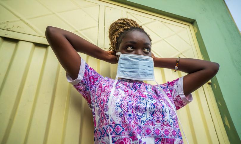 africa minacciata terza ondata contagi covid