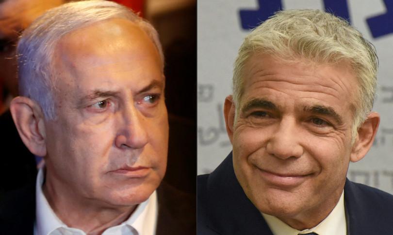 governo anti netanyahu verso prova fiducia